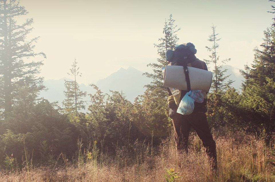Tips for safe and comfortable hiking